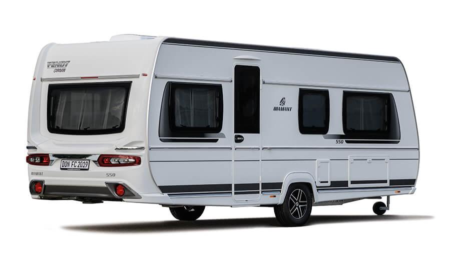 Caravan Kastje Badkamer : Fendt caravan wohnwagen von fendt diamant ni