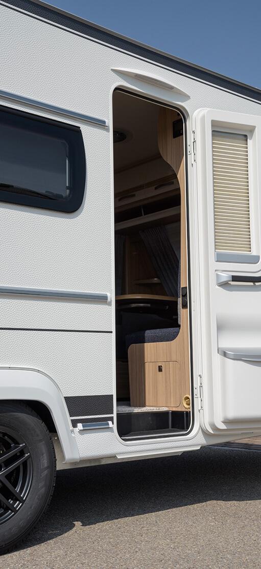 fendt caravan wohnwagen von fendt saphir. Black Bedroom Furniture Sets. Home Design Ideas