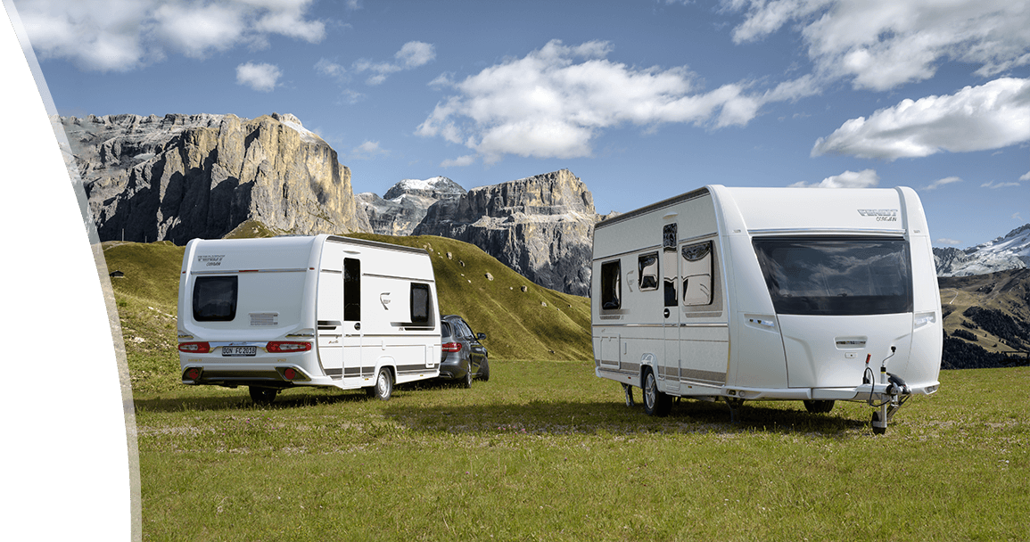 fendt caravan wohnwagen von fendt bianco selection. Black Bedroom Furniture Sets. Home Design Ideas